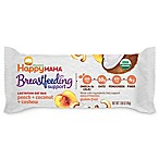 Happy Baby™ Happy Mama™ Breastfeeding Support Lactation Oat Bar in Peach, Coconut and Cashew