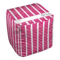 Buy Pink Ottoman From Bed Bath Amp Beyond