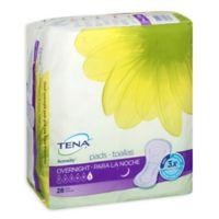Tena® Serenity® 30-Count Overnight Pads