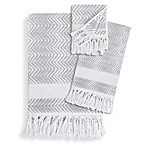 Assos Bath Towel in Dove Grey