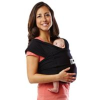 Baby K'tan® X-Large Original Baby Carrier in Black