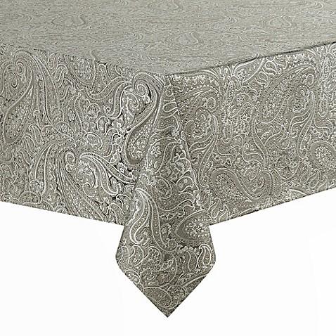 Waterford 174 Linens Esmerelda Tablecloth Bed Bath Amp Beyond