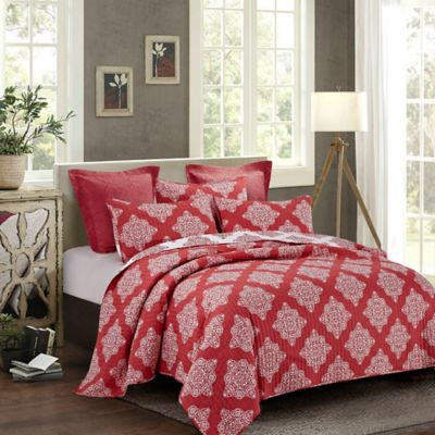 Buy Red Quilts from Bed Bath & Beyond : red quilts - Adamdwight.com