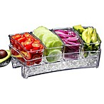 Prodyne Condiments Bar on Ice™ Tray