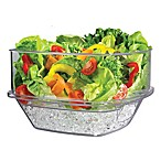 Prodyne Flip-Lid Salad on Ice™ Bowl