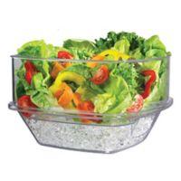Prodyne Flip-Lid Salad on Ice™ Bowl