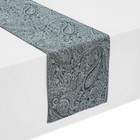 Waterford® Linens Esmeralda 72-Inch Table Runner in Indigo