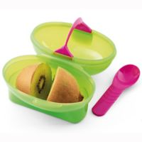 Kiwi To-Go Container in Green
