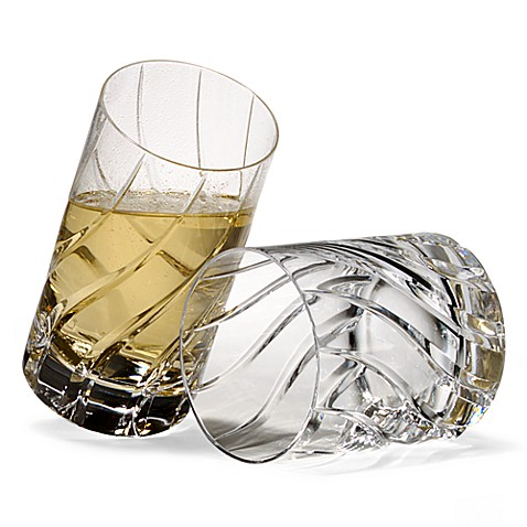 Mikasa® Olympus 14 oz. Double Old Fashioned Glass