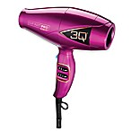 Infiniti Pro by Conair® 3Q Brushless Motor 1875-Watt Hair Dryer in Magenta