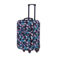 Jetstream 18-Inch Rollaboard® Multicolor Suitcase