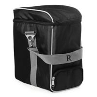 Cathy's Concepts Tailgate Dispenser Cooler in Black