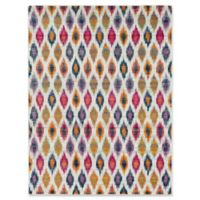 Style Statements by Surya Alsen 7-Foot 10-Inch x 10-Foot 3-Inch Area Rug in Ivory