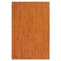 Surya Voru 5-Foot x 7-Foot 6-Inch Area Rug in Rust