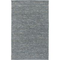 Surya Icaruu 3-Foot 6-Inch x 5-Foot 6-Inch Accent Rug in Silver/Grey