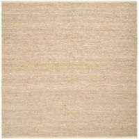 Surya Icaruu 8-Foot Square Rug in Cream