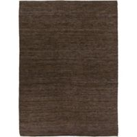 Surya Icaruu 8-Foot x 11-Foot Area Rug in Dark Brown