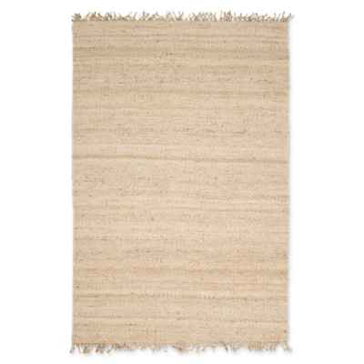 Chikaro Rug in Cream