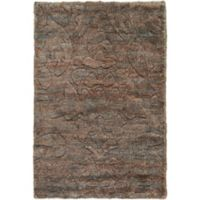 Surya Carmelo 2-Foot x 3-Foot Accent Rug in Charcoal