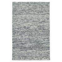 Kaleen Cord Pixel 2-Foot x 3-Foot Accent Rug in Grey