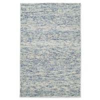 Kaleen Cord Pixel 5-Foot x 7-Foot 6-Inch Area Rug in Blue