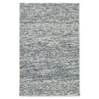 Kaleen Cord Pixel 8-Foot x 10-Foot Area Rug in Grey