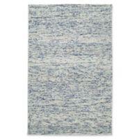 Kaleen Cord Pixel 9-Foot x 12-Foot Area Rug in Blue
