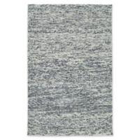 Kaleen Cord Pixel 9-Foot x 12-Foot Area Rug in Grey