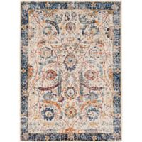 Surya Antrobus 2-Foot x 3-Foot Accent Rug in Ivory
