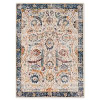 Surya Antrobus 5-Foot 3-Inch x 7-Foot 3-Inch Area Rug in Ivory