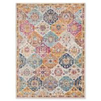 Surya Ayliffe 5-Foot 3-Inch x 7-Foot 3-Inch Area Rug in Ivory