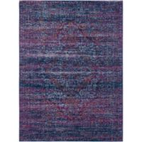 Statements By Surya Birkenhead 2-Foot x 3-Foot Accent Rug in Purple