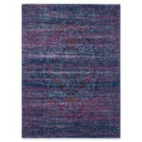 Statements By Surya Birkenhead 5-Foot 3-Inch x 7-Foot 3-Inch Area Rug in Purple
