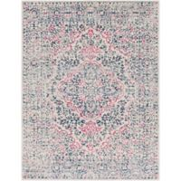 Statements By Surya Birkenhead 7-Foot 10-Inch x 10-Foot 3-Inch Area Rug in Ivory