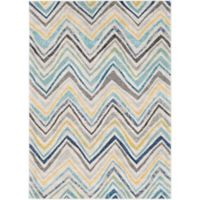 Surya Fenalun 2-Foot x 3-Foot Accent Rug in Ivory