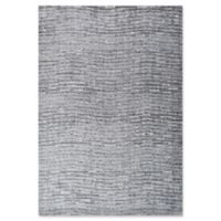 nuLOOM Smoky Sherill 6-Foot 7-Inch x 9-Foot Area Rug in Grey