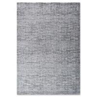 nuLOOM Smoky Sherill 7-Foot 6-Inch x 9-Foot 6-Inch Area Rug in Grey