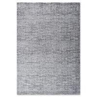 nuLOOM Smoky Sherill 10-Foot x 14-Foot Area Rug in Grey