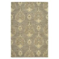 Kaleen Brooklyn Regal 5-Foot x 7-Foot 6-Inch Area Rug in Taupe