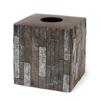 Buy Interdesign 174 Kane Boutique Tissue Box Cover From Bed