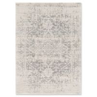 Style Statements by Surya Lefevre 5-Foot 3-Inch x 7-Foot 3-Inch Area Rug in Ivory