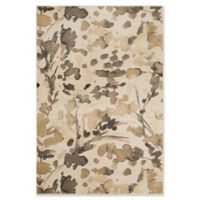 Surya Leif 2-Foot x 3-Foot 3-Inch Accent Rug in Camel