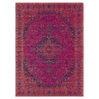Surya Lothian 2-Foot x 3-Foot Accent Rug in Pink