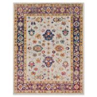 Style Statements by Surya Minshull 7-Foot 10-Inch x 11-Foot Area Rug in Ivory