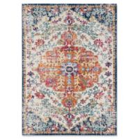 Surya Thackeray 5-Foot 3-Inch x 7-Foot 3-Inch Area Rug in Ivory