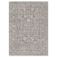 Statements By Surya Westmacott 2-Foot x 3-Foot Accent Rug in Grey