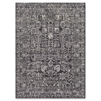 Statements By Surya Westmacott 5-Foot 3-Inch x 7-Foot 3-Inch Area Rug in Charcoal