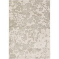 Surya Allegro 7-Foot 6-Inch x 10-Foot 6-Inch Area Rug in White