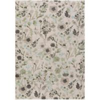 Surya Allegro 7-Foot 6-Inch x 10-Foot 6-Inch Area Rug in Ivory