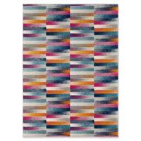 Surya Fenalun Modern 3-Foot 11-Inch x 5-Foot 7-Inch Multicolor Area Rug